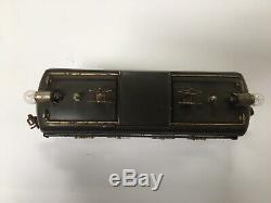 Vintage 1927 Lionel Train Car Engine #251